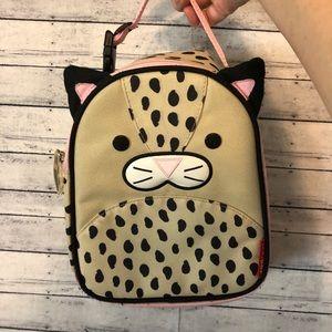 Kitty cat purse